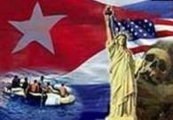 ley de ajuste cubano