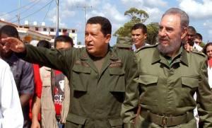 Chavez-Fidel