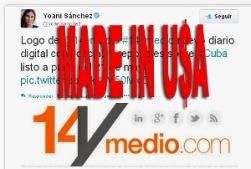 Yoani 14ymedio1