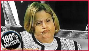 Ileana Roslethinen 100 fascista2