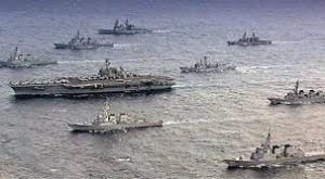 invasion militar
