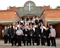 obispos centroamericanos